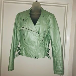 Degree Green Jacket